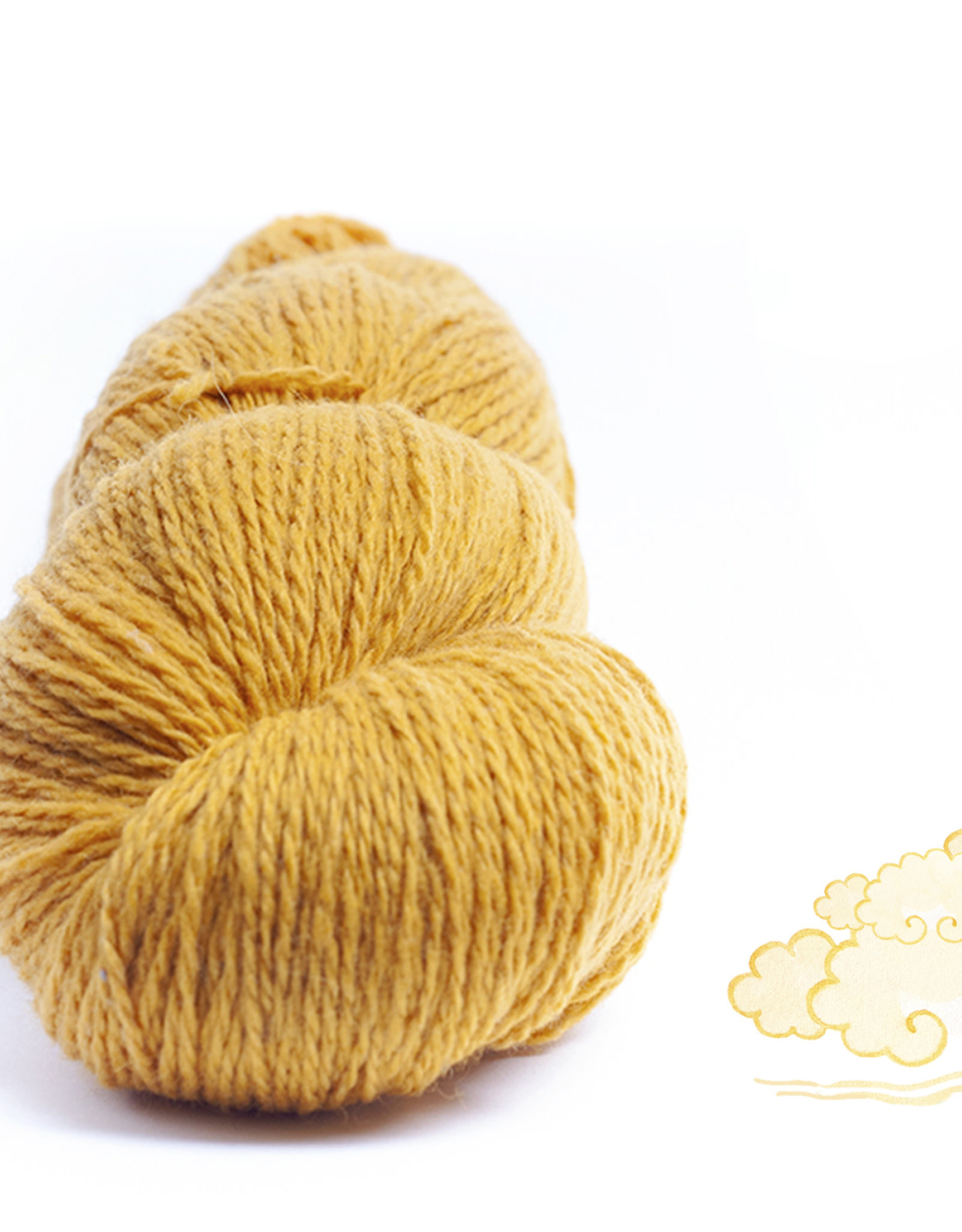 mYak MYak Tibetan Cloud Wool