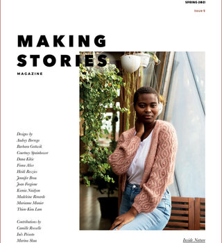 Making Stories Making Stories Magazine: Issue 5