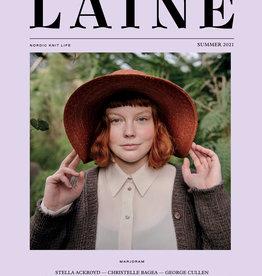 Laine Laine Magazine Issue 11 - Marjoram