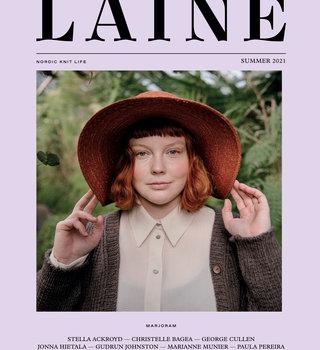 Laine Laine Magazine Issue 11 - Marjoram (PREORDER)
