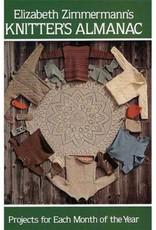 Dover Publications Knitter's Almanac