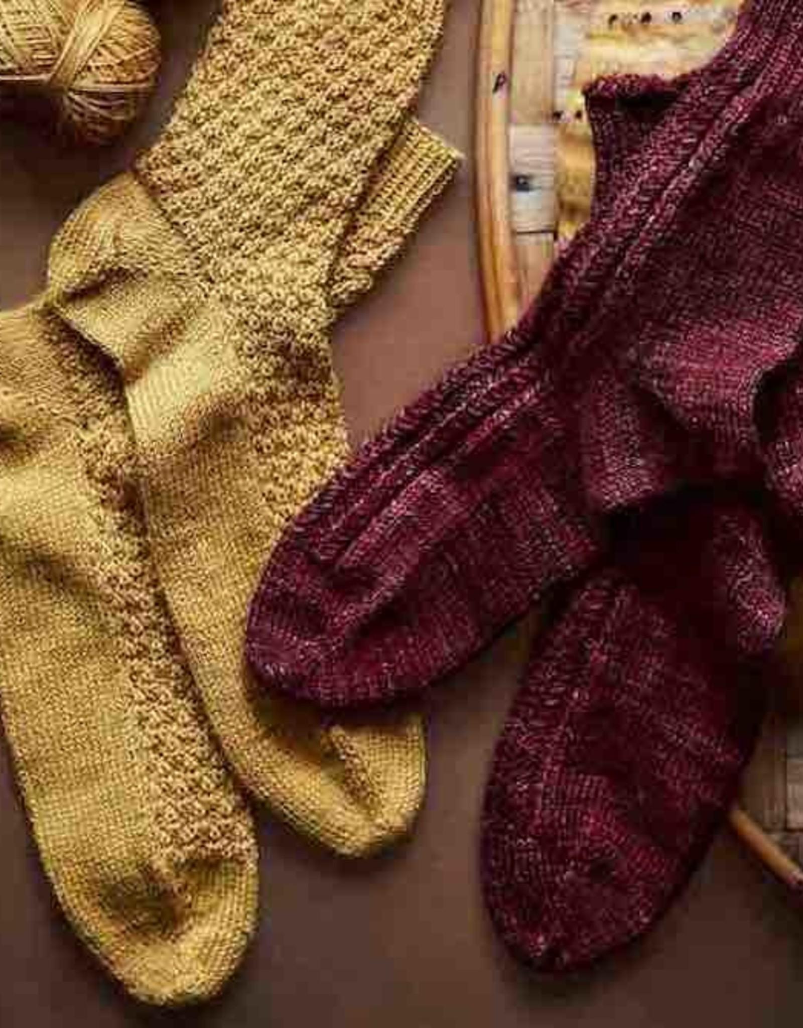 Modern Daily Knitting Modern Daily Field Guide No. 11: Wanderlust