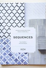 Modern Daily Knitting Modern Daily Field Guide No. 5: Sequences
