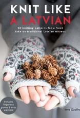 Ingram Knit Like a Latvian