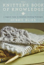 Knitter's Book of Knowledge - Debbie Bliss