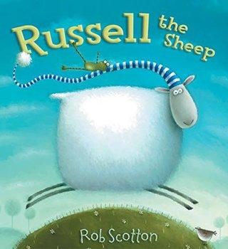 Ingram Russell the Sheep