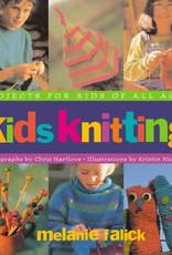 Kids Knitting- Melanie Falick