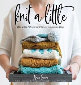 Olive Knits Knit a Little