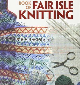 Dover Publications Alice Starmore's Book of Fair Isle Knitting