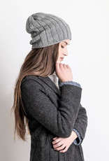 Blue Sky Fibers Hilltop Family Hat in Organic Cotton Worsted