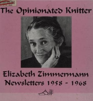 Schoolhouse Press The Opinionated Knitter