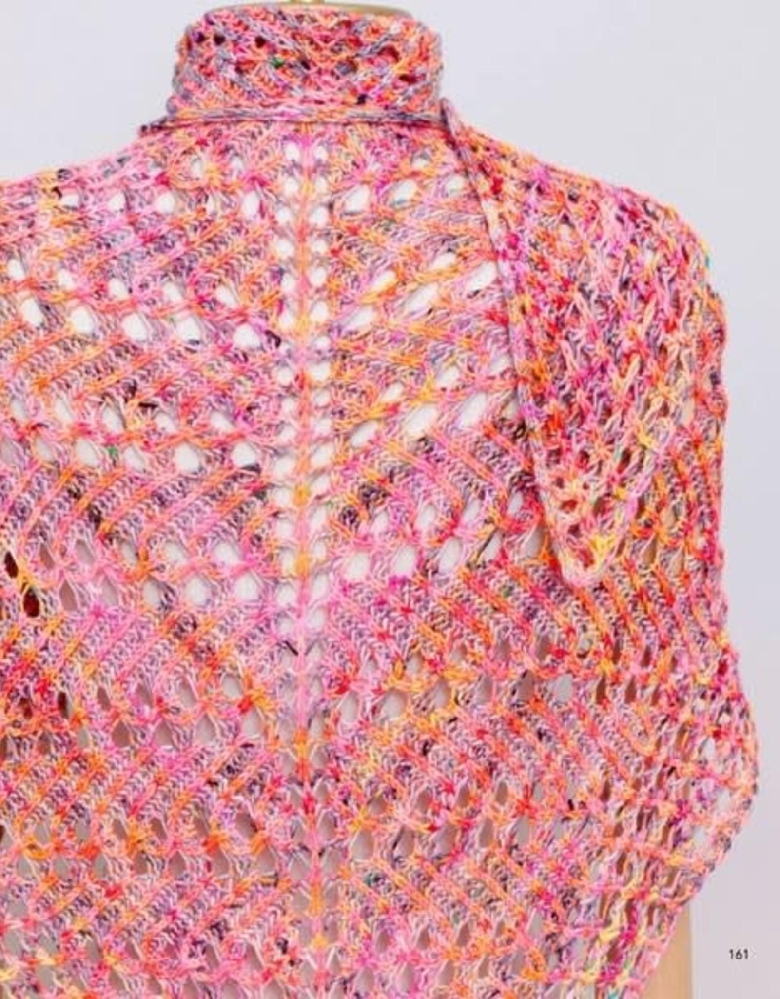 Schoolhouse Press Knitting Brioche Lace