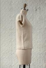 Manos Del Uruguay Solis Top Pattern  in Manos Silk Blend