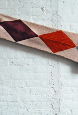 Manos Del Uruguay Trigo Scarf Pattern  in Manos Silk Blend