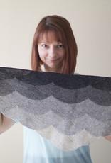 Olgajazzy Aranami Shawl Pattern