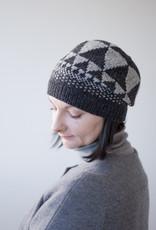 Olgajazzy Fractals Hat Pattern