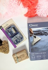 fibre space Sweater Care Kit