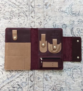 Thread and Maple Thread & Maple Notions Clutch