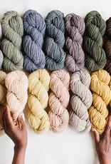 Handspun Hope Handspun Hope Organic Merino Wool Worsted