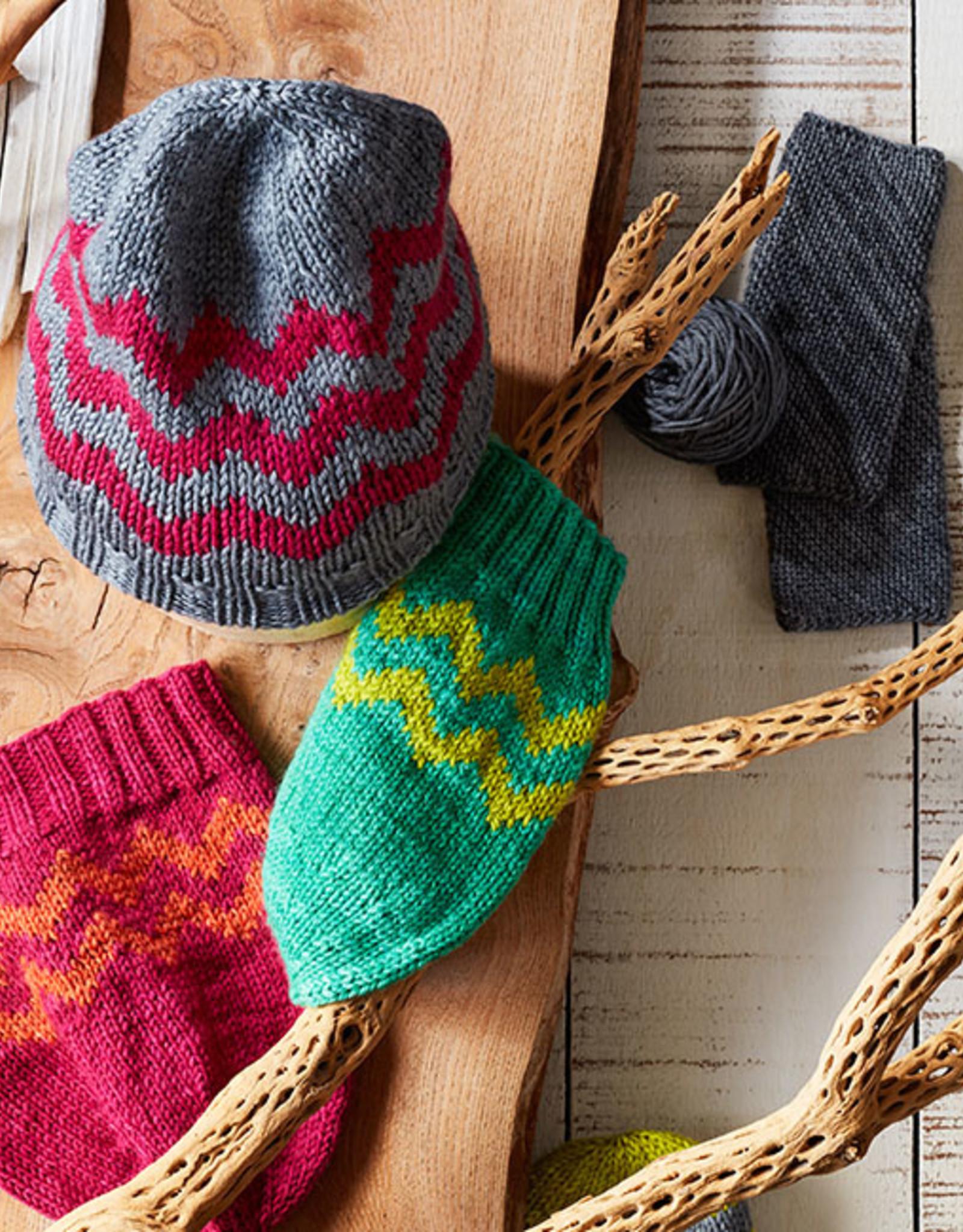 Modern Daily Knitting Modern Daily Knitting Field Guide No. 18: Beginnings