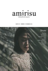 Amirisu Issue 22: Spring/Summer 2021
