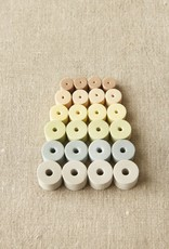 Cocoknits Stitch Stoppers Earth Tones