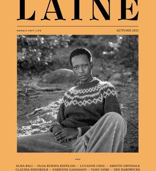 Laine Laine Issue 12-Hav