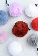 Faux Fur Small (child) Pom Pom