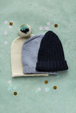 fibre space First Hat - pick your pattern!