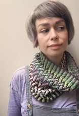 Intro to Mosaic Knitting: TU Sept 28 & Oct 5, 7-9 pm