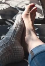 Top Down Socks on Circs or DPNs: SA Oct 30, Nov 6 & 13, 12-2 pm