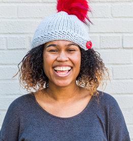 fibre space Beanie Hat