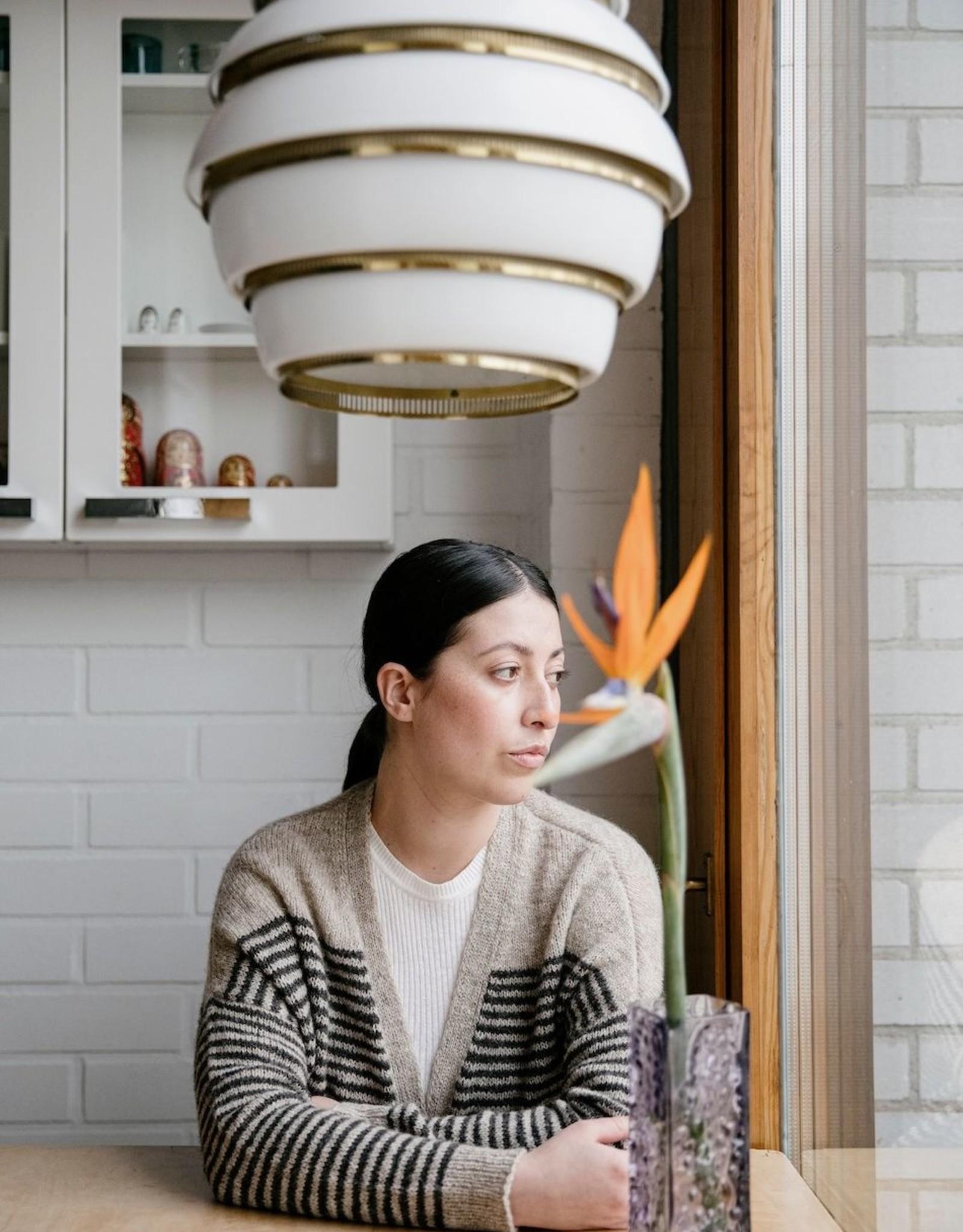 Laine Veera Välimäki - Stripes (preorder)