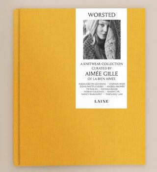 Laine Worsted – A Knitwear Collection Curated by Aimée Gille of La Bien Aimée