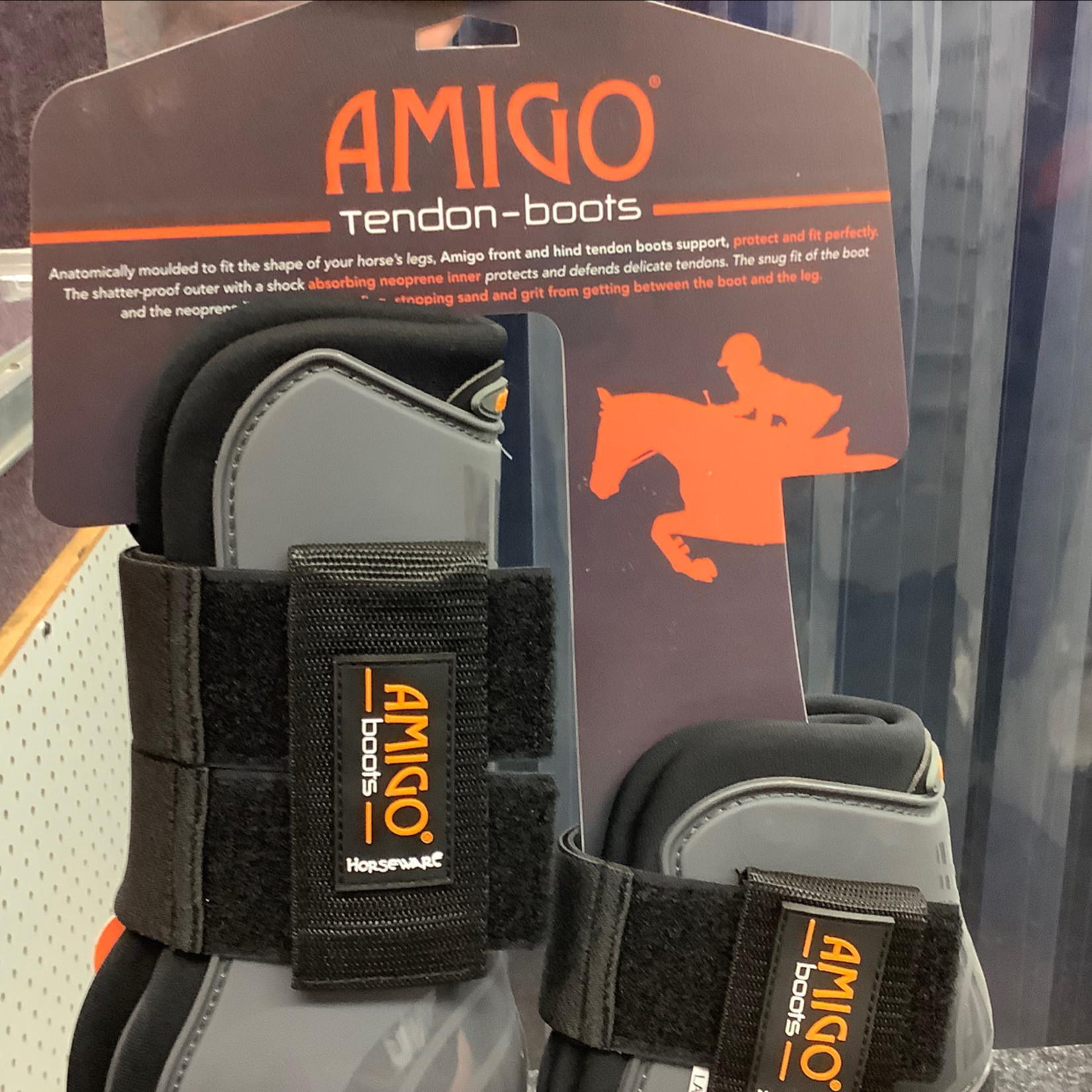 Amigo Tendon Boots