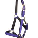 D-Tech Deluxe Padded Halter -Purple