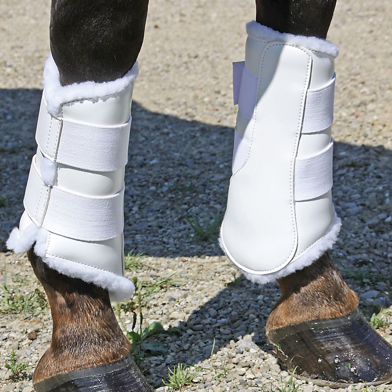 Sport Boot - Synthetic Fleece Lining - Med