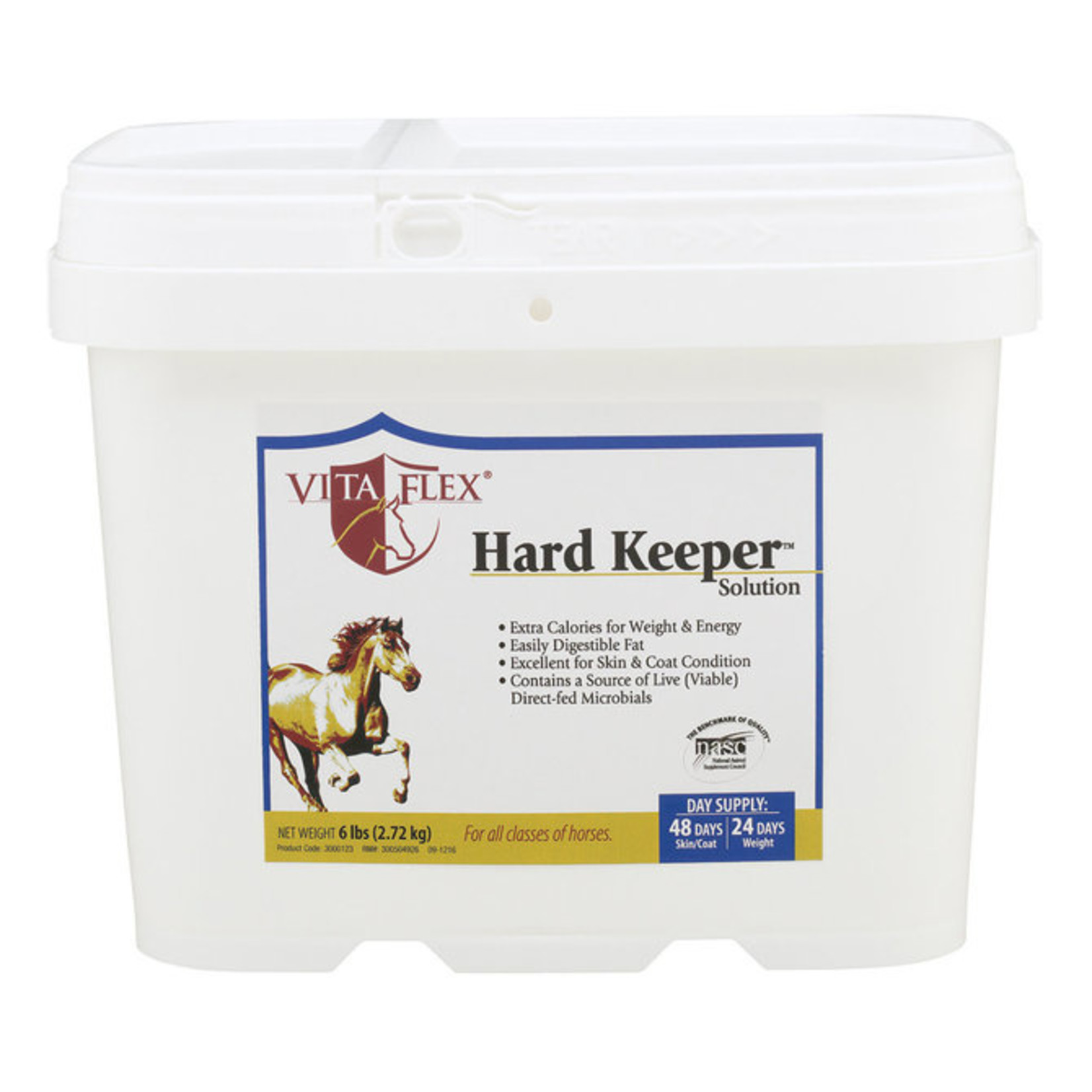 Hard Keeper Solution 6lb