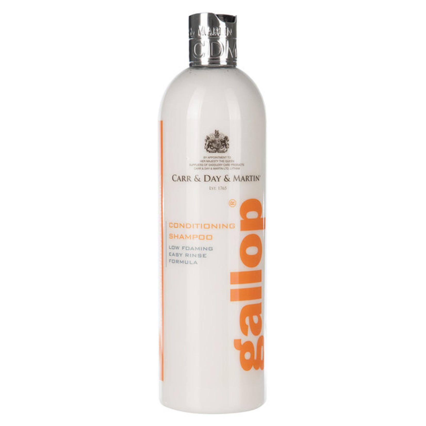 Gallop Conditioning Shampoo 500ml
