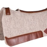 Billy Royal Billy Royal Performance Wool Felt Pad - Tan