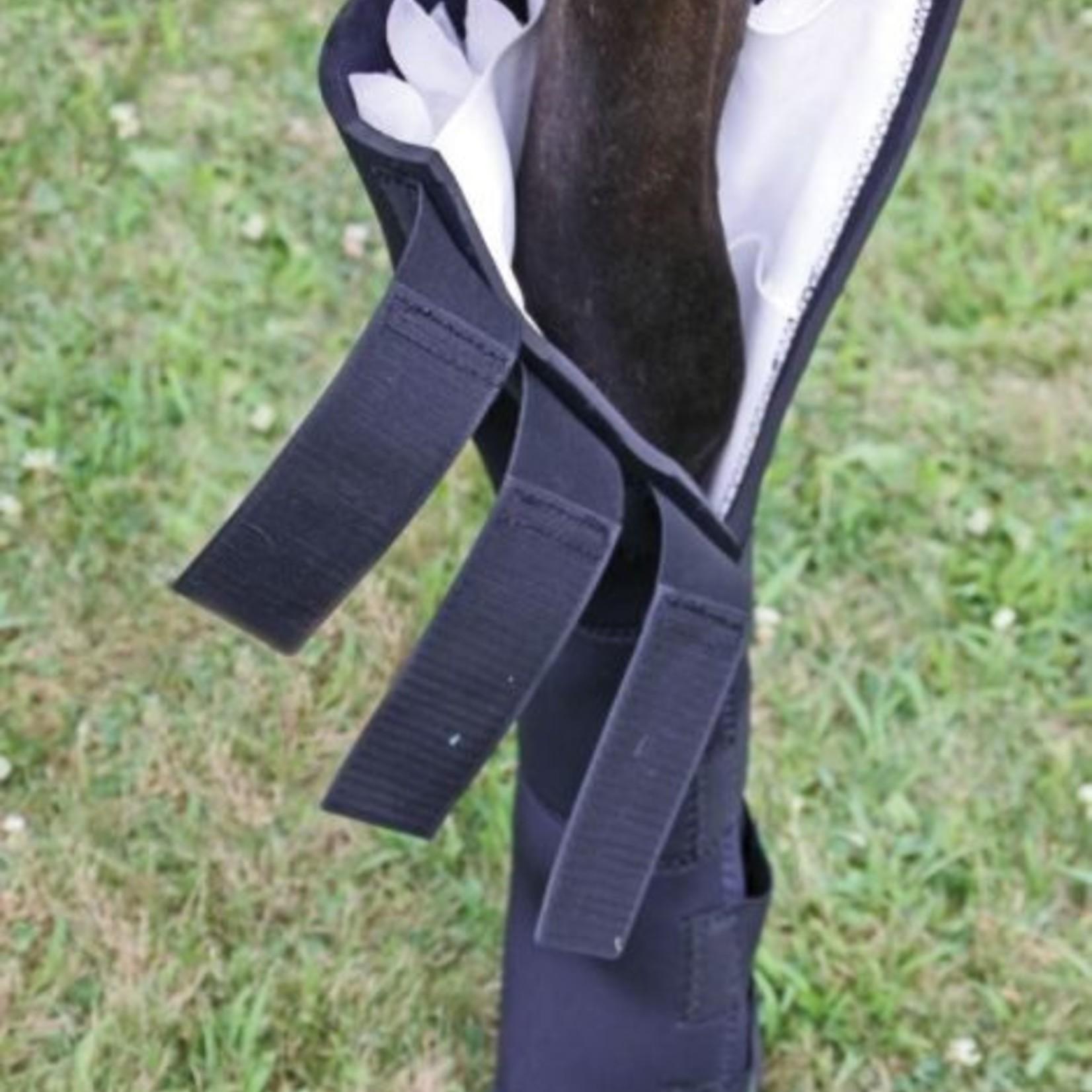 Ultra Neoprene Ice Boot - Full Leg