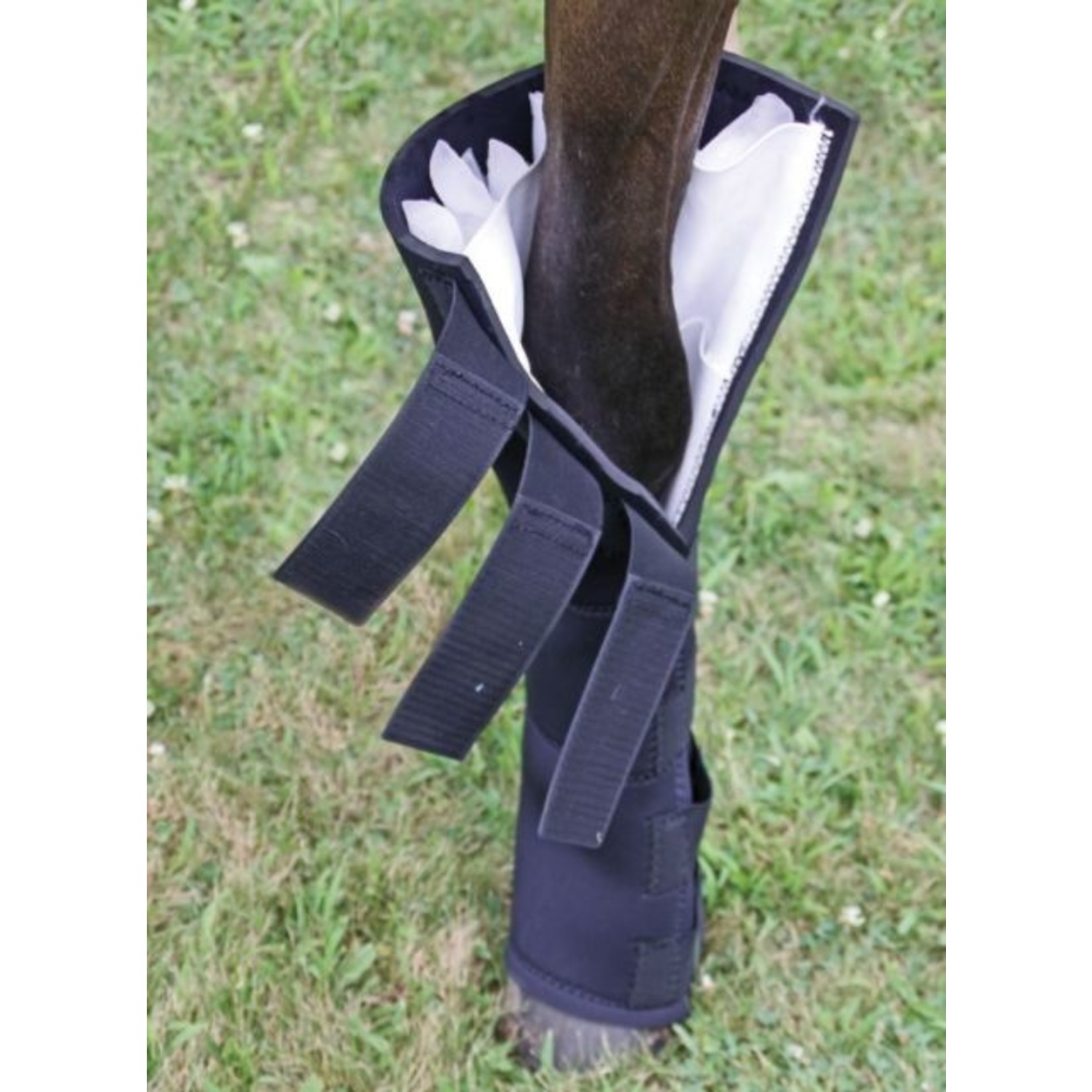 Ultra Neoprene Ice Boot - Full Leg