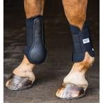 Dura-Tech D-Tech Impact Pro Splint Boot Md - Blk
