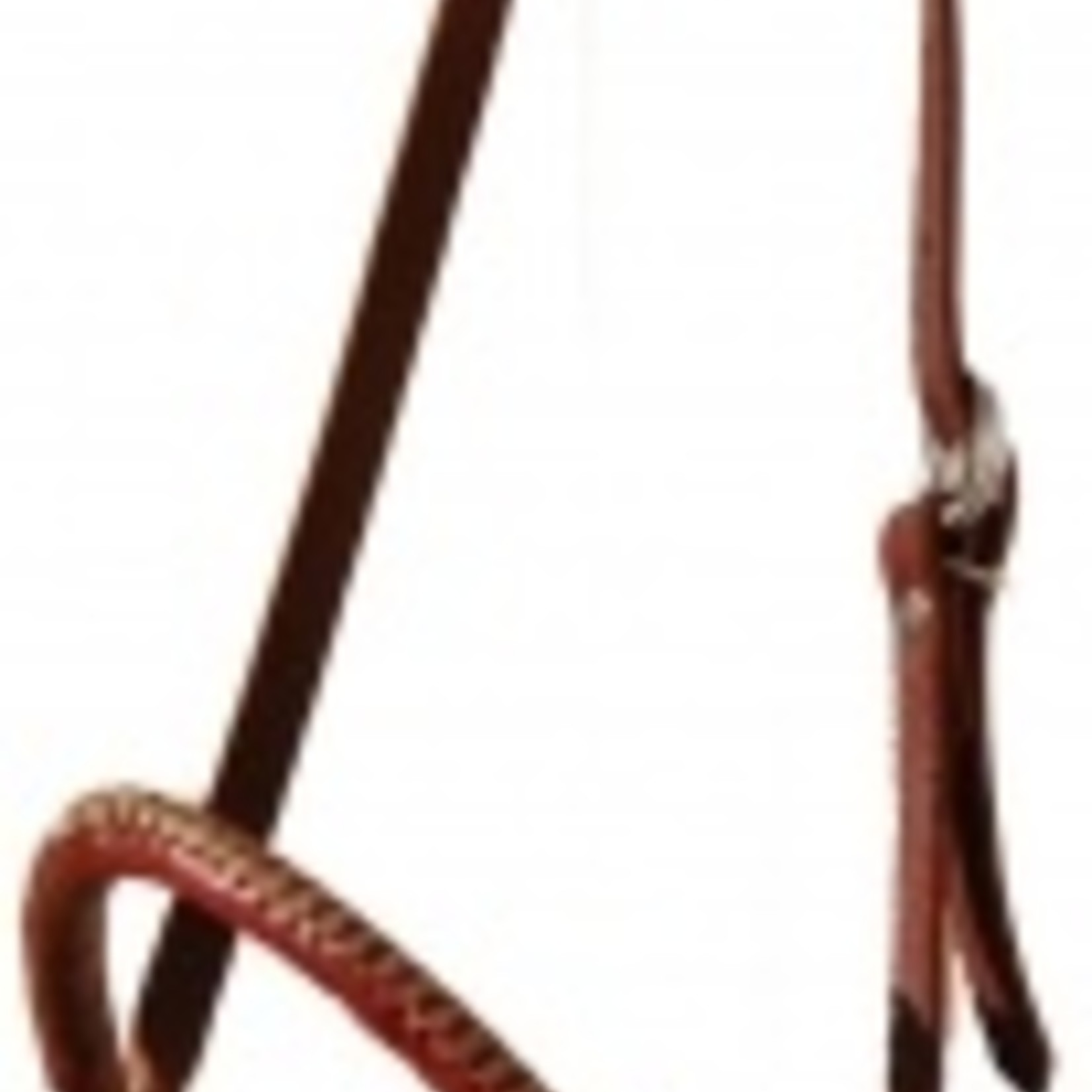 Noseband - Single Rope