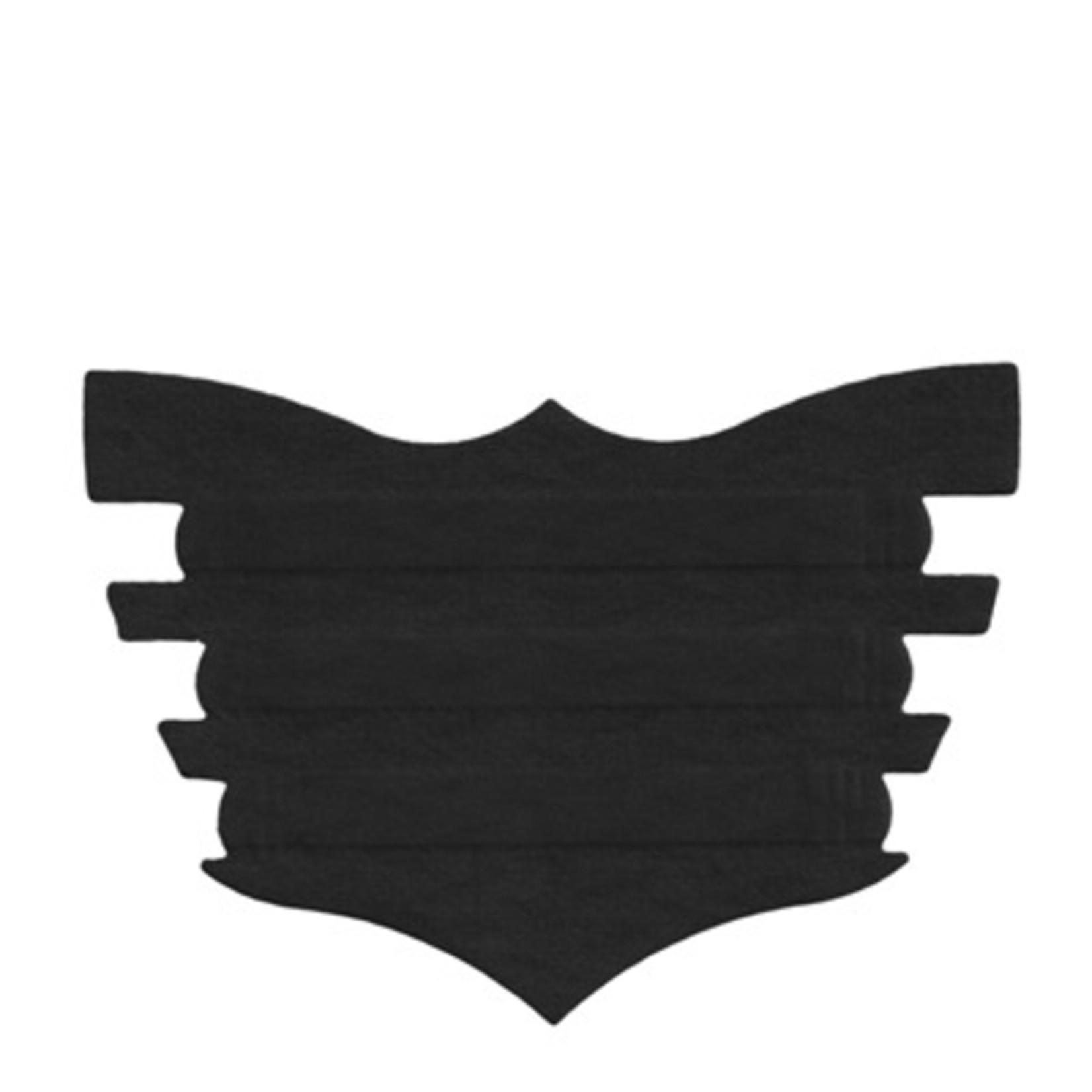 Flair Flair Strip - Black