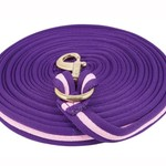 Cushion Lunge Line - Purple/Pink