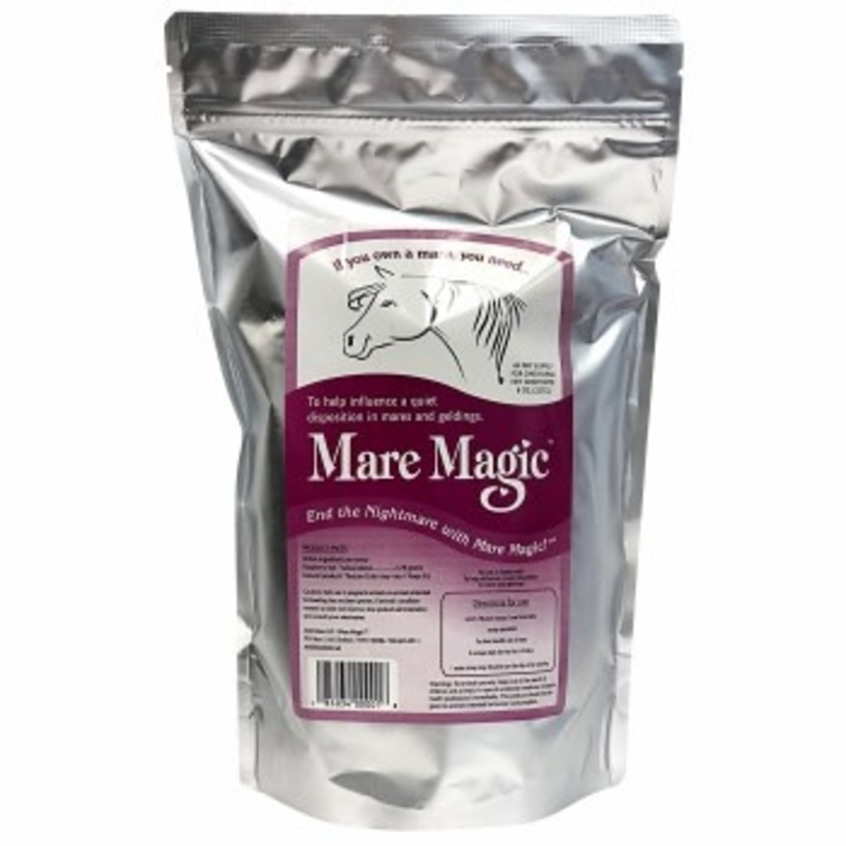 Mare Magic 8 oz