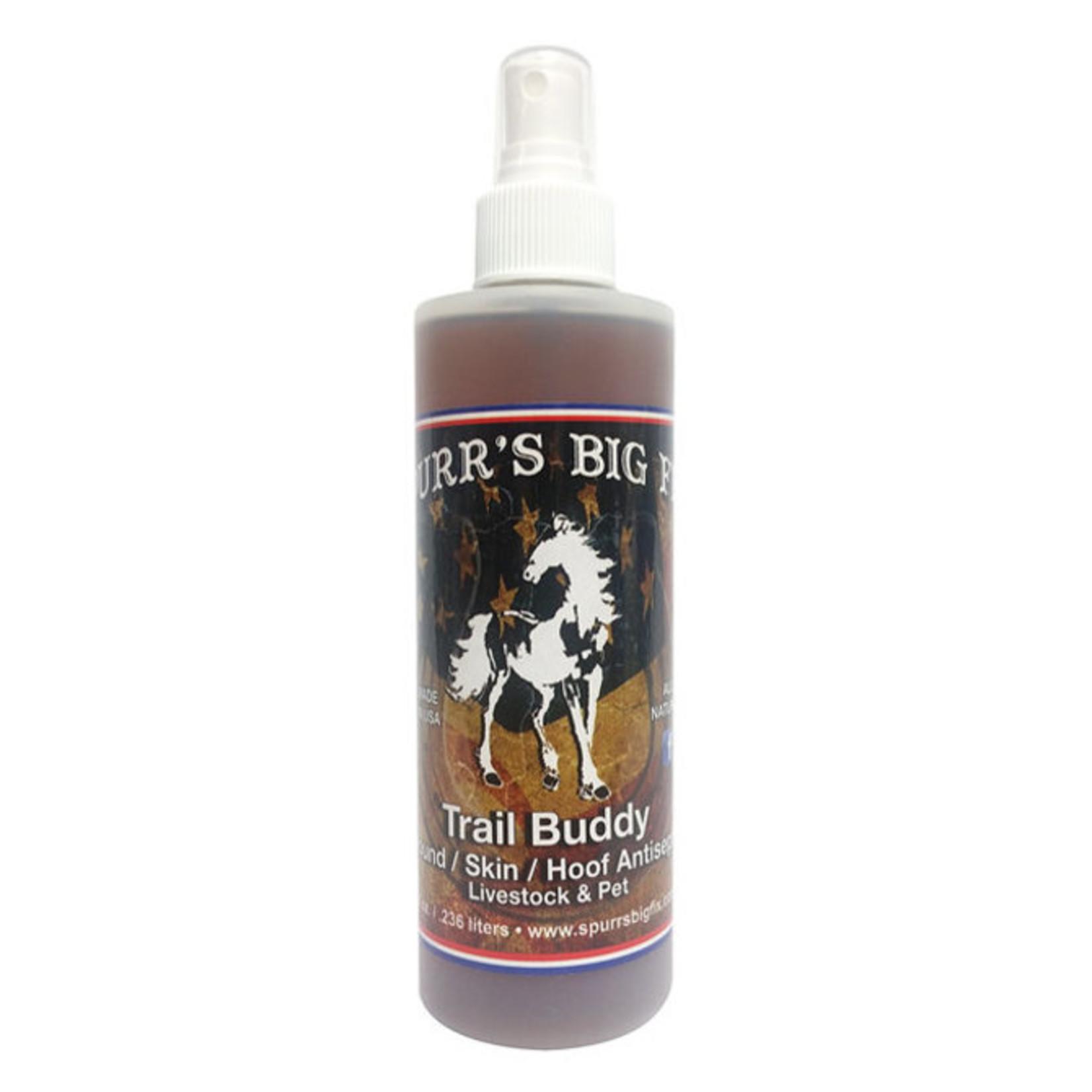 Spurr's Big Fix Spurr's Trail Buddy Antiseptic