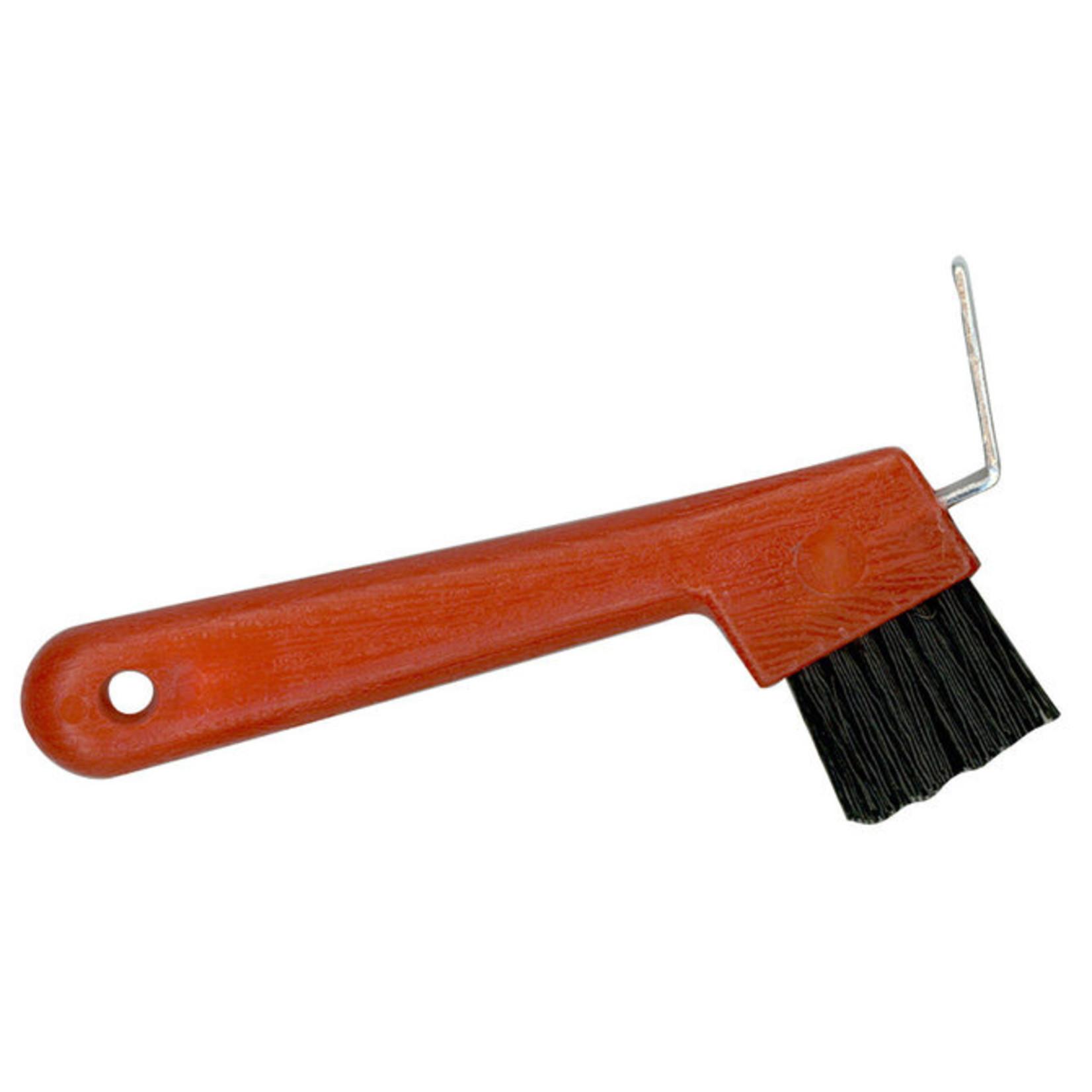 Hoof Pick w/ Brush