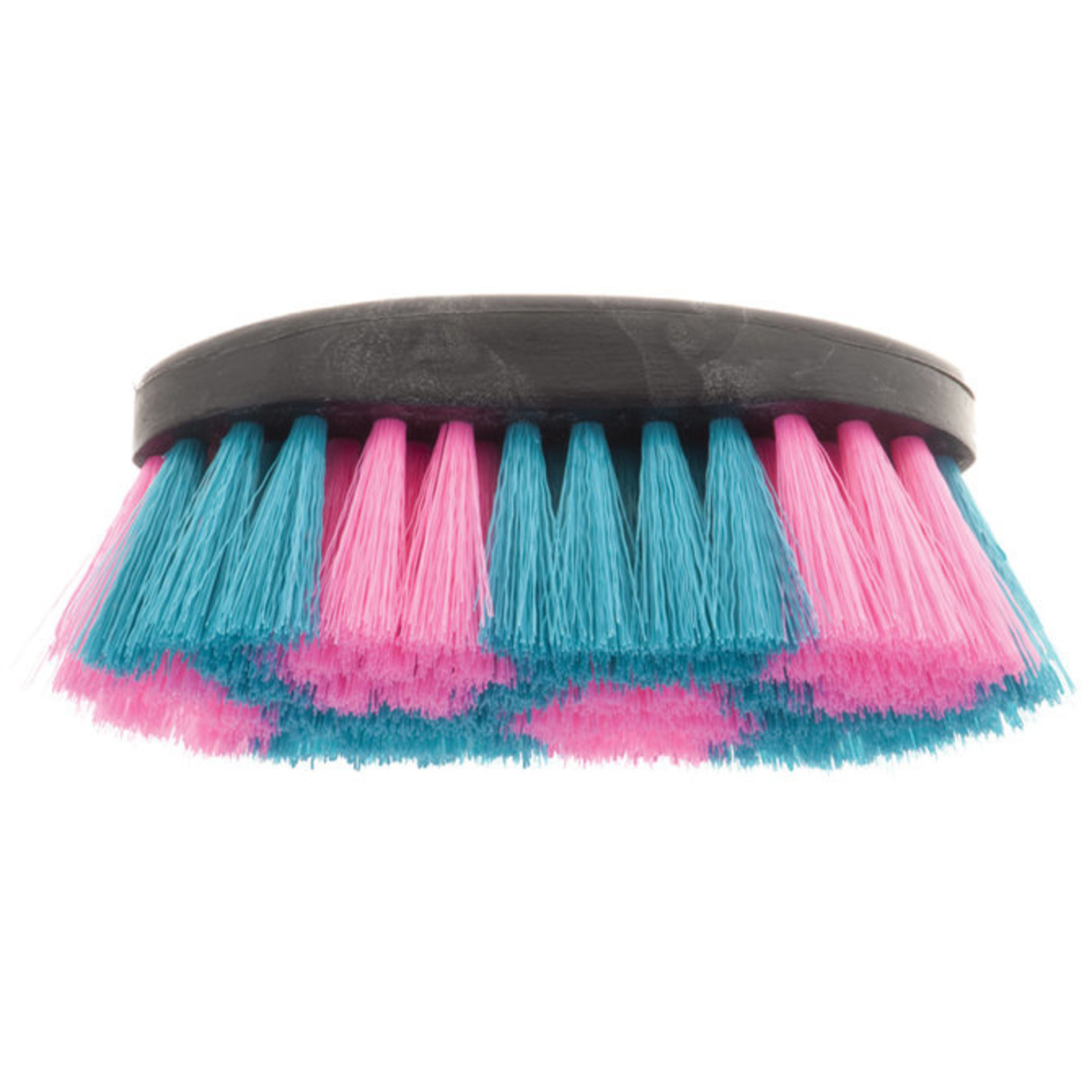 Body Brush - Teal/Pink